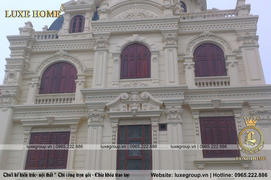 thi-cong-biet-thu-4-tang-co-dien-12-luxe-home