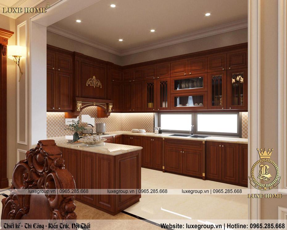thiết kế nội thất gỗ anh khuê bt 3242 06
