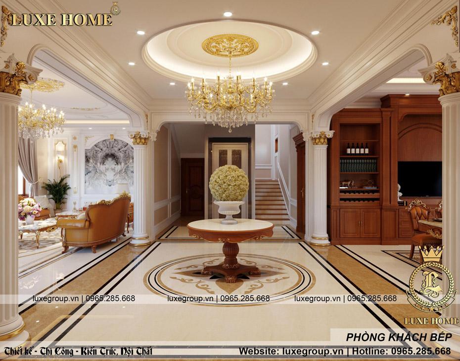 thiết kế nội thất gỗ anh khuê bt 3242 05