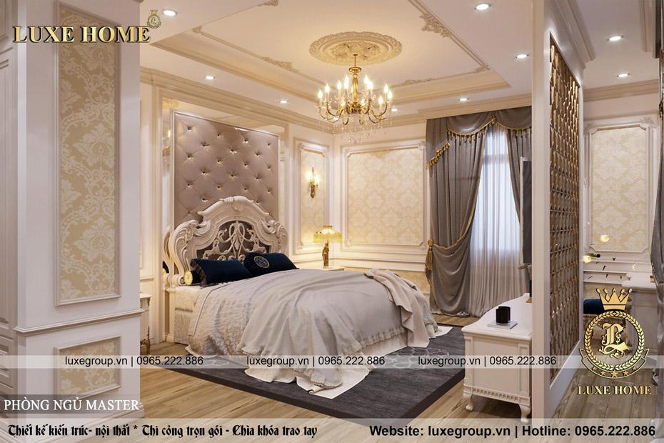 phòng ngủ tân cổ 04 nt 0149