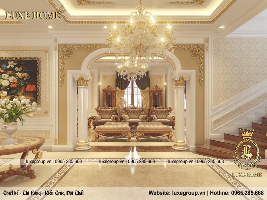 nội thất phòng khách nt 0145