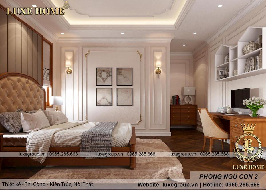 thiết kế nội thất gỗ anh khuê bt 3242 19