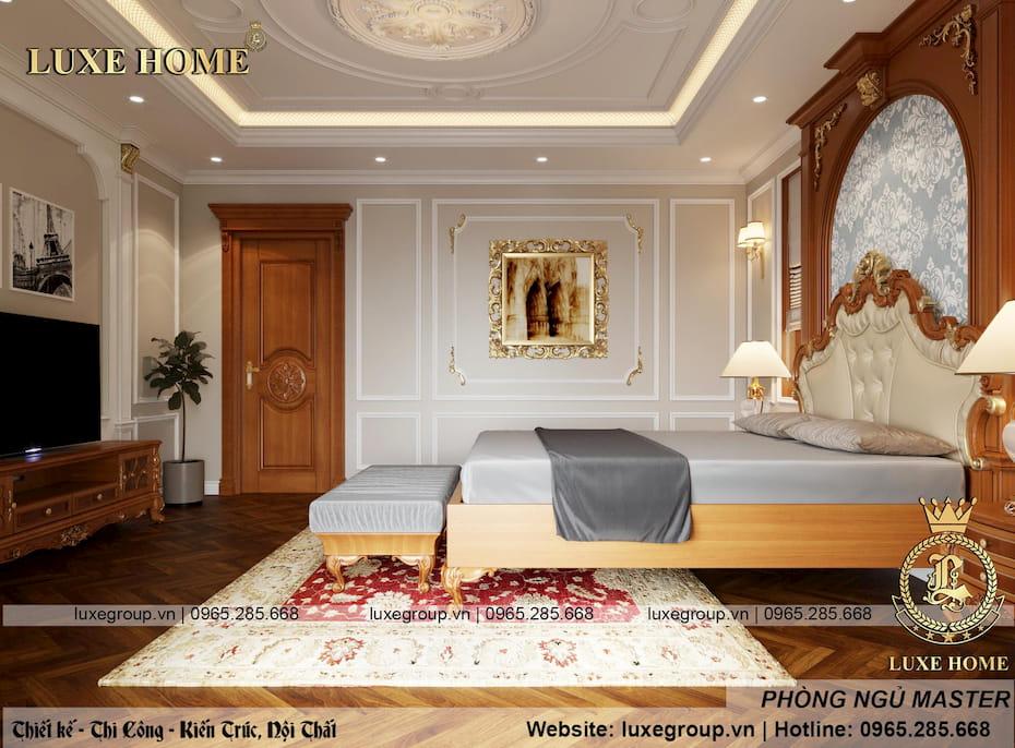 thiết kế nội thất gỗ anh khuê bt 3242 14