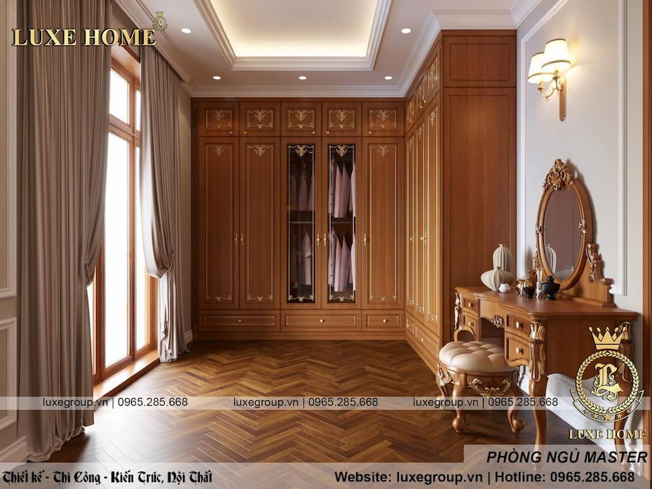 thiết kế nội thất gỗ anh khuê bt 3242 15