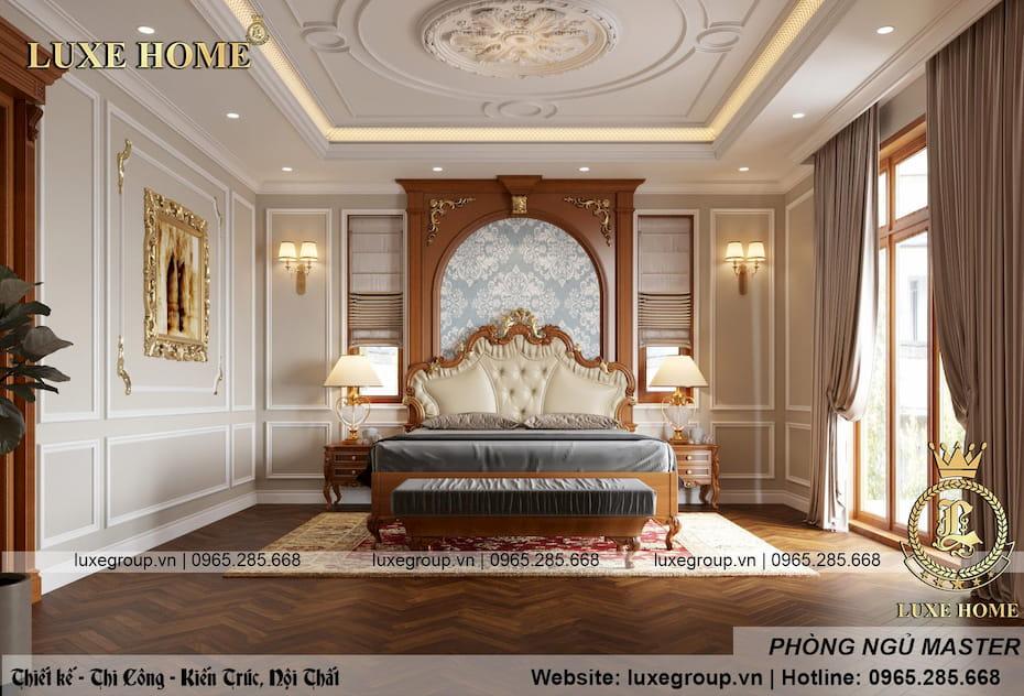 thiết kế nội thất gỗ anh khuê bt 3242 16