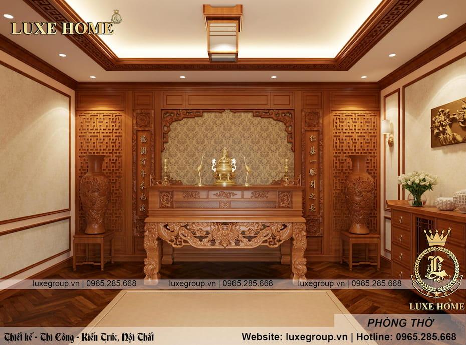 thiết kế nội thất gỗ anh khuê bt 3242 21
