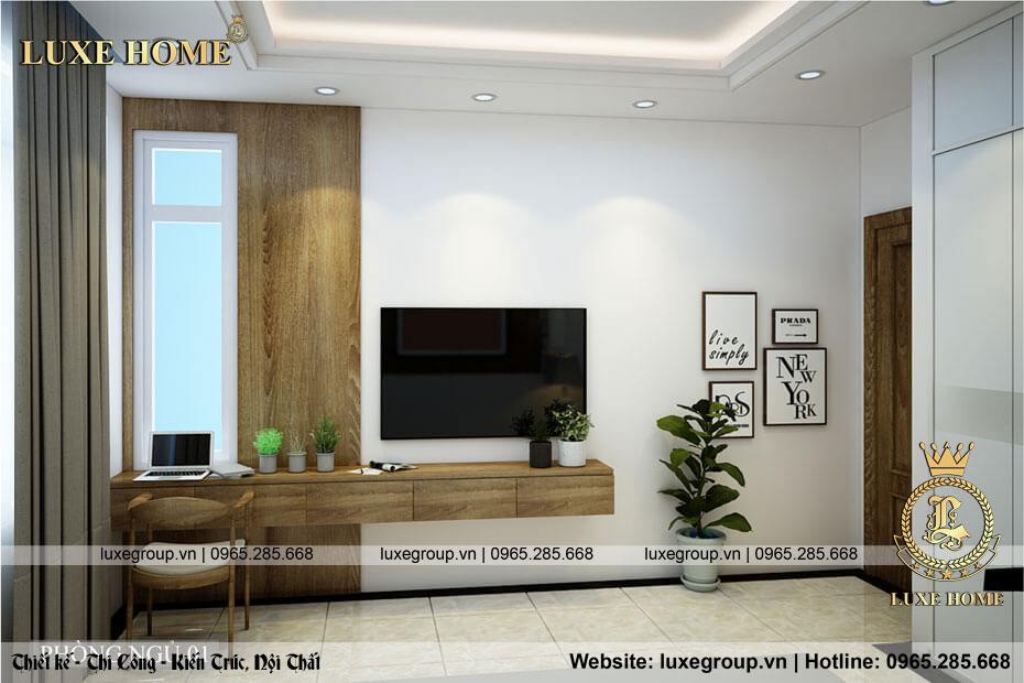thiết kế nội thất nt 0116 07