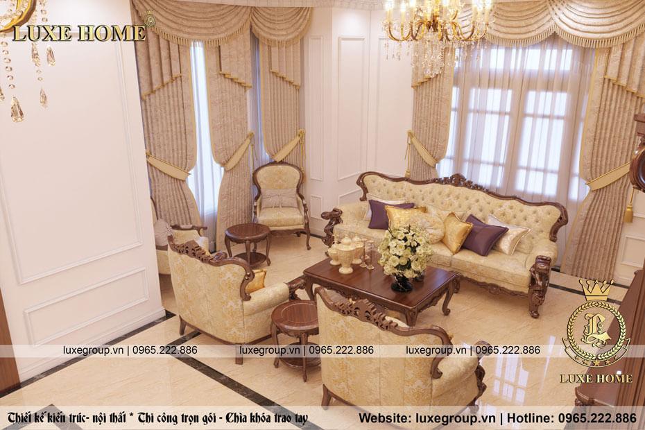 thiết kế nội thất nt 0118 03