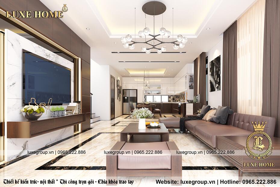 thiết kế nội thất phòng khách nt 2123 06