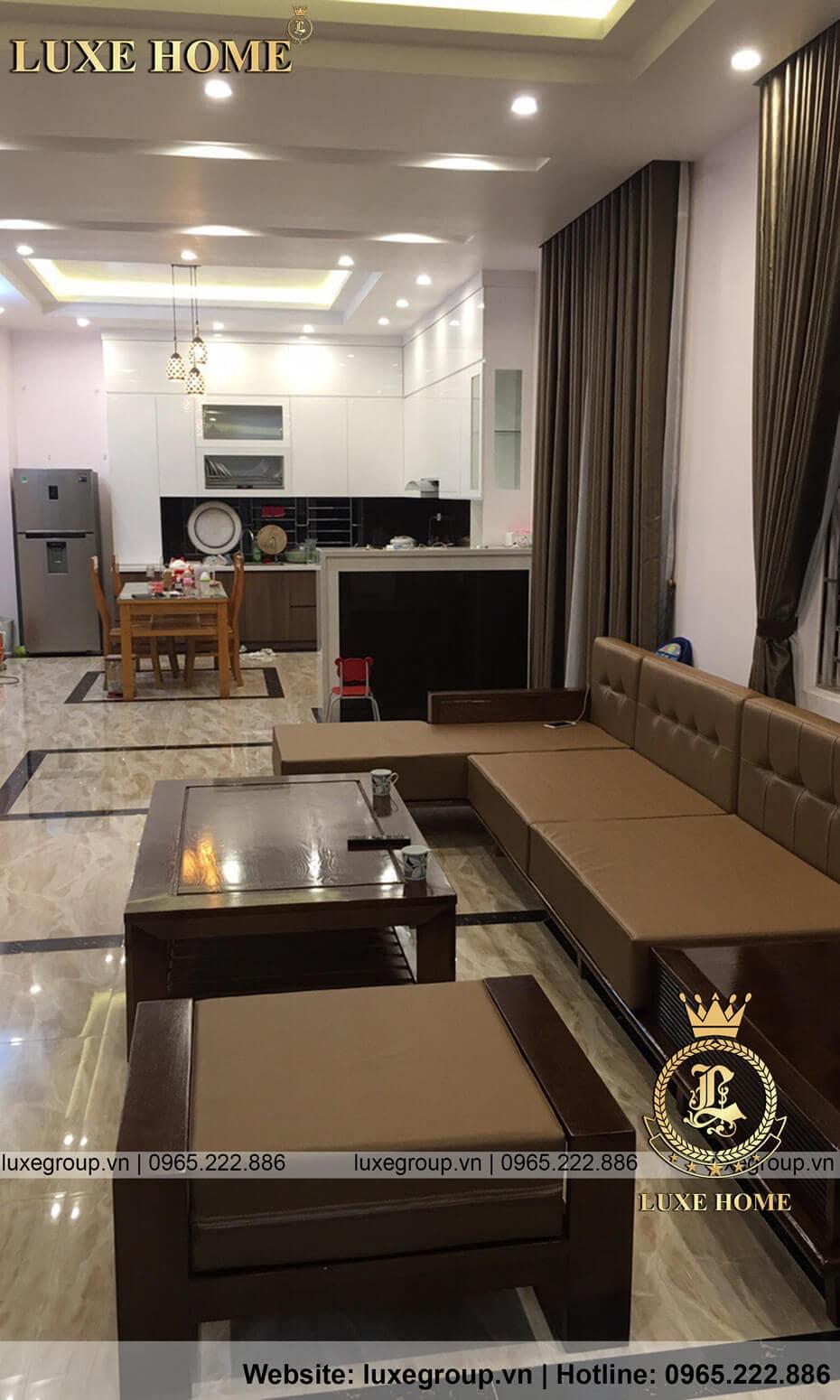 thiết kế nội thất phòng khách nt 2123 12