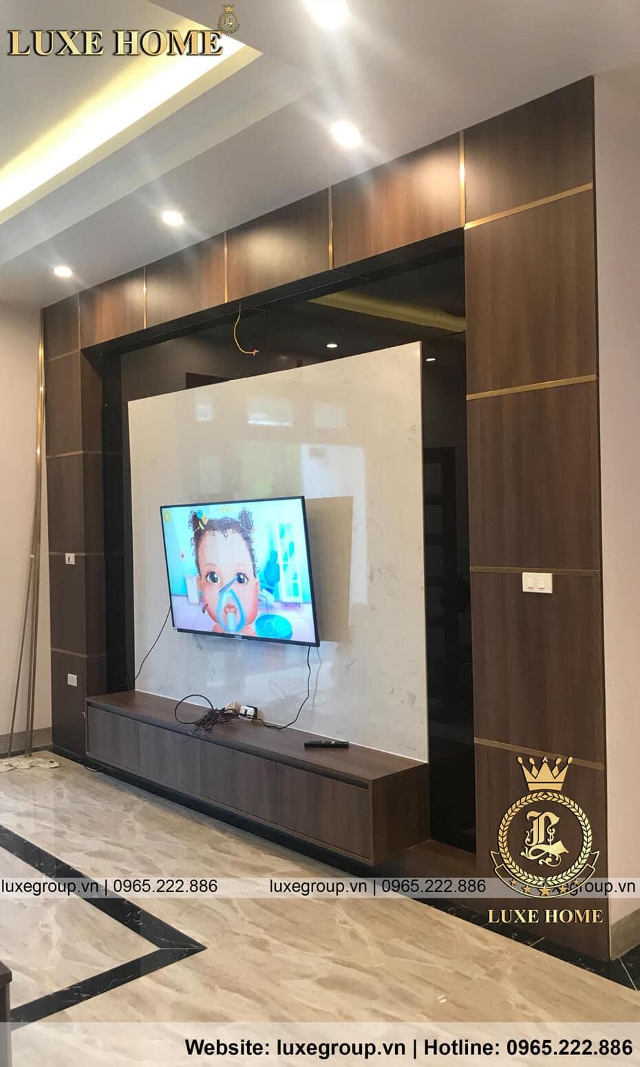 thiết kế nội thất phòng khách nt 2123 13