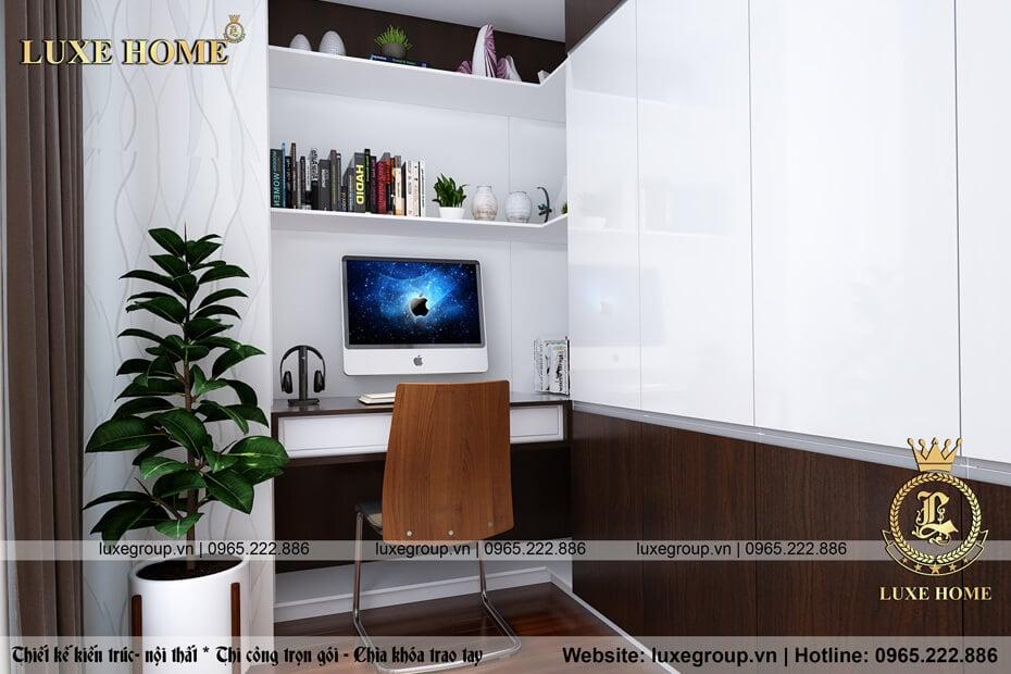 thiết kế nội thất phòng ngủ nt 2123 03