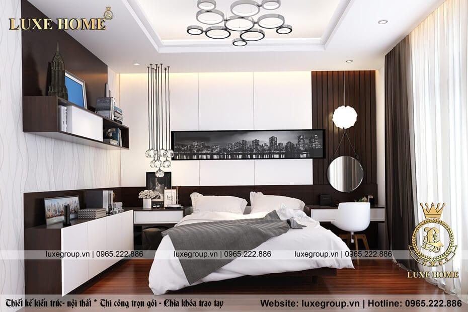 thiết kế nội thất phòng làm việc nt 2123 18
