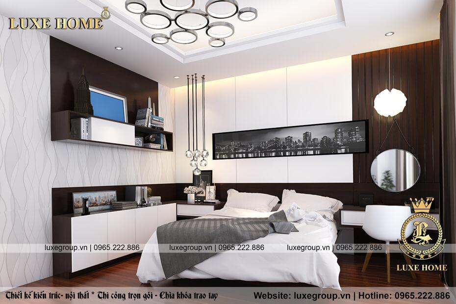 thiết kế nội thất phòng ngủ nt 2123 02